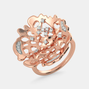 The Forsythia Ring