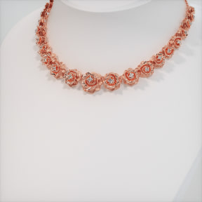 The Amany Necklace