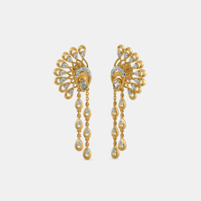 The Akila Drop Earrings