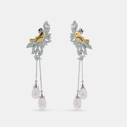 The Coo Drop Earrings
