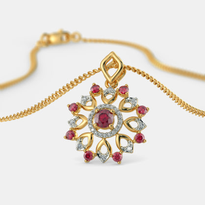 The Dipali Pendant