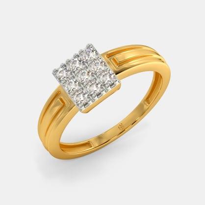 The Samo Ring