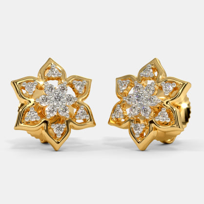 The Caroun Stud Earrings
