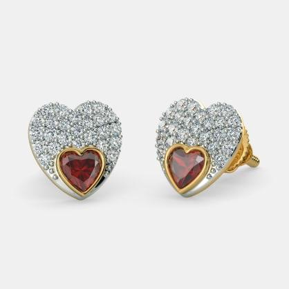 The Veidah Earrings