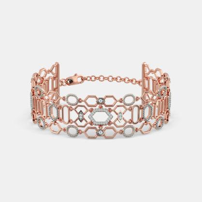 The Alique Bracelet