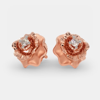 The Fiore Stud Earrings