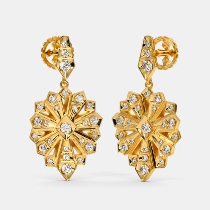 The Palacam Drop Earrings