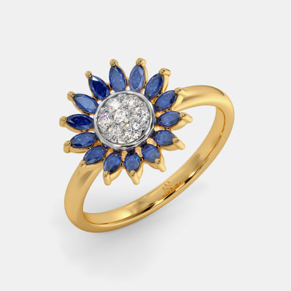 The Aasthika Ring