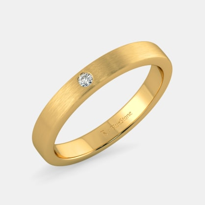 The Purette Ring for Him