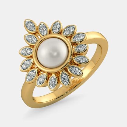 The Doris Ring