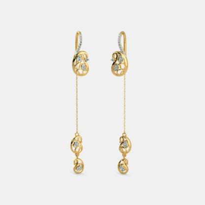 The Anvi Sui Dhaga Earrings