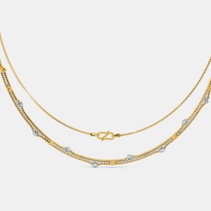 The Abhiruchi Gold Chain