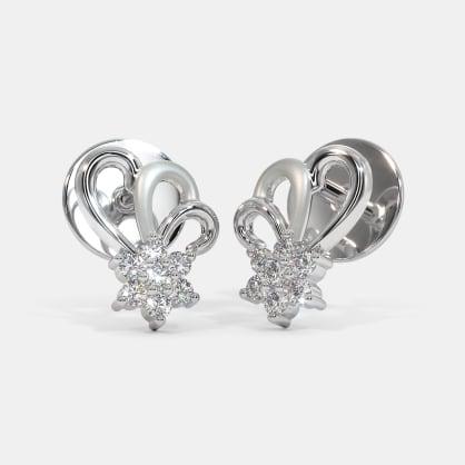 The Litzy Stud Earrings