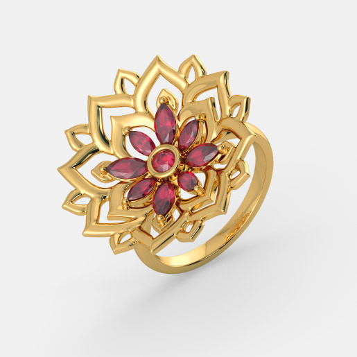 The Lodima Ring