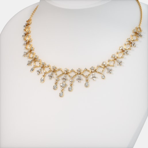 The Banou Necklace