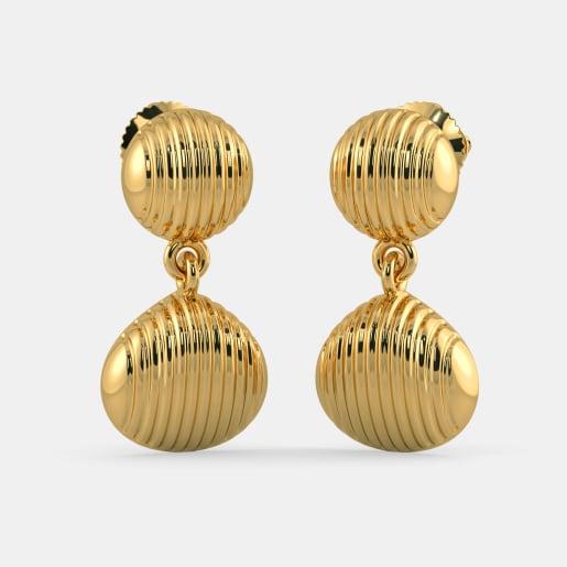 The Nirmala Drop Earrings