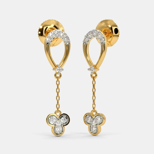 The Aadhya Drop Earrings