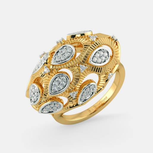 The Medha Ring