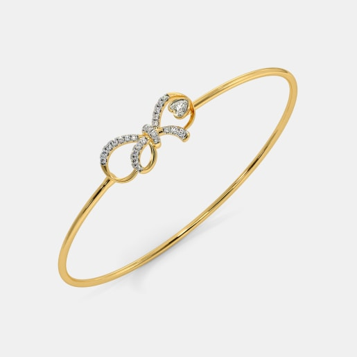 The Mori Toggle Bangle