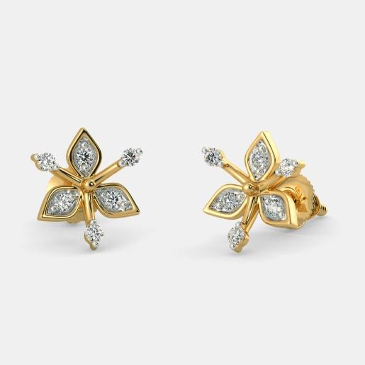 The Eden Earrings