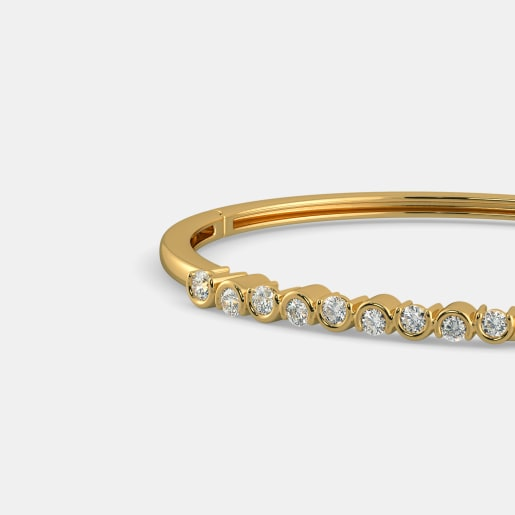 The Forever and Beyond Bangle