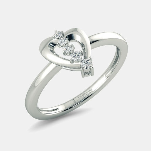 The Adored Togetherness Ring