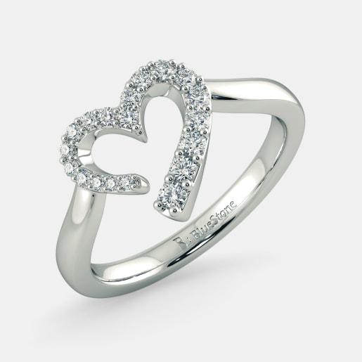 The Innocent Love Ring