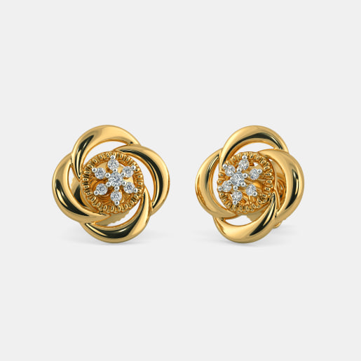 The Orion Stud Earrings