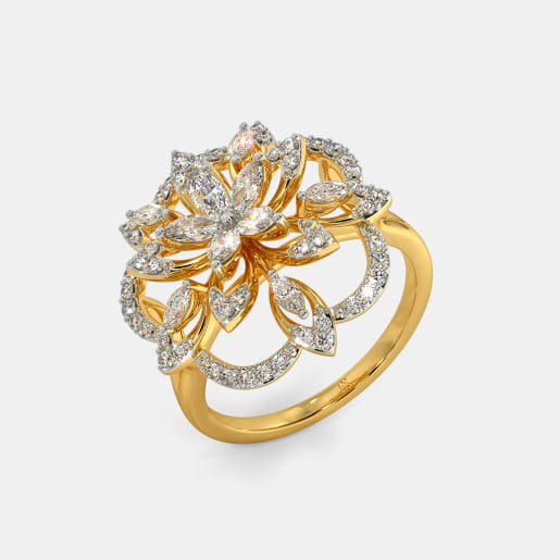 The Vittoria Vici Ring