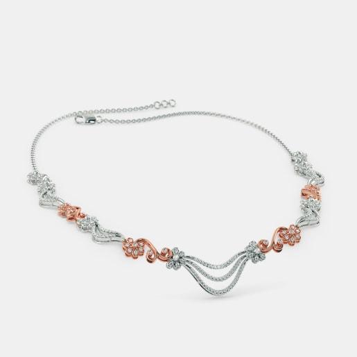 The Jeenia Necklace