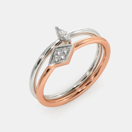 The Frailty Stackable Ring