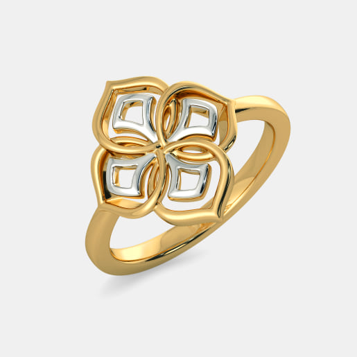 The Entwined Appeal Ring