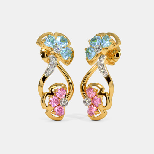 The Xoco Stud Earrings
