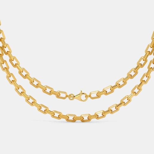 The Rayson Gold Chain