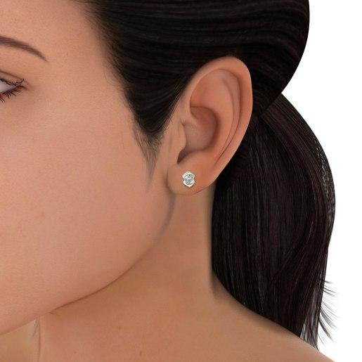 The Sublime Artistic Cute Earrings
