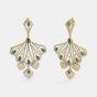 The Zohra Drop Earrings