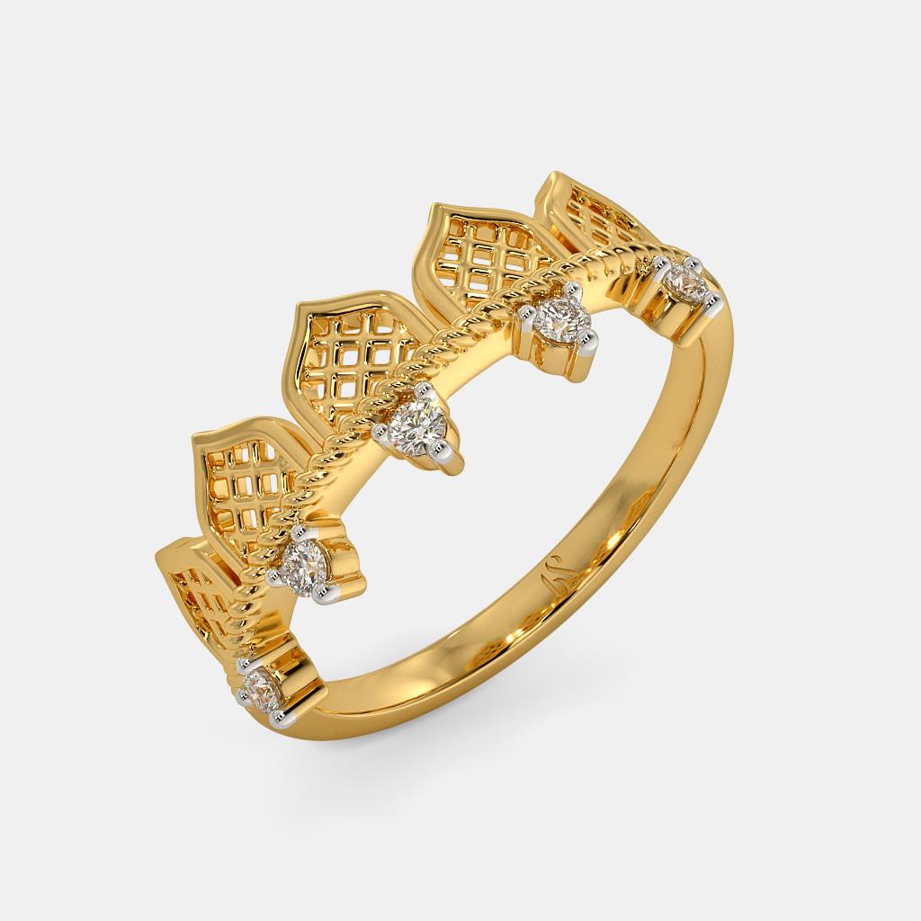 The Malvi Ring