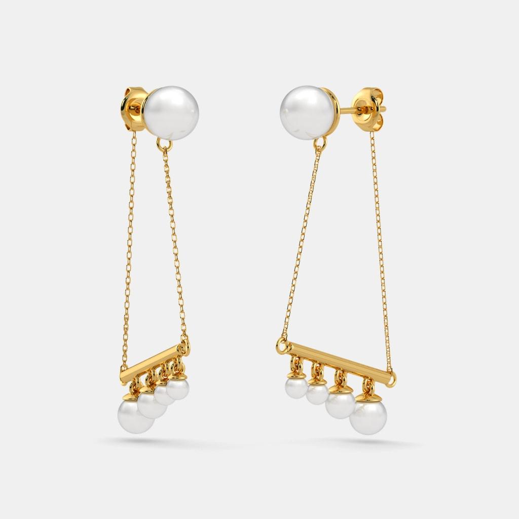 The Anshula Earrings