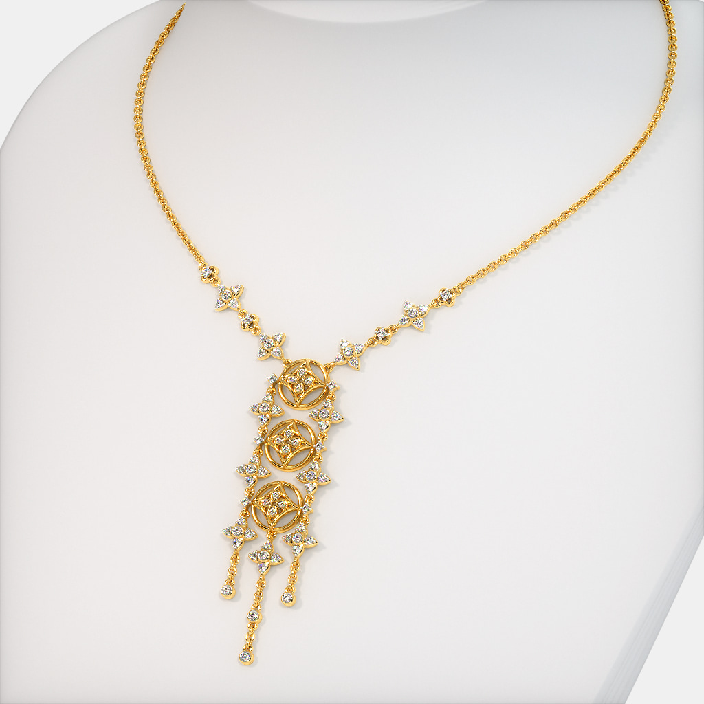 The Ern Necklace