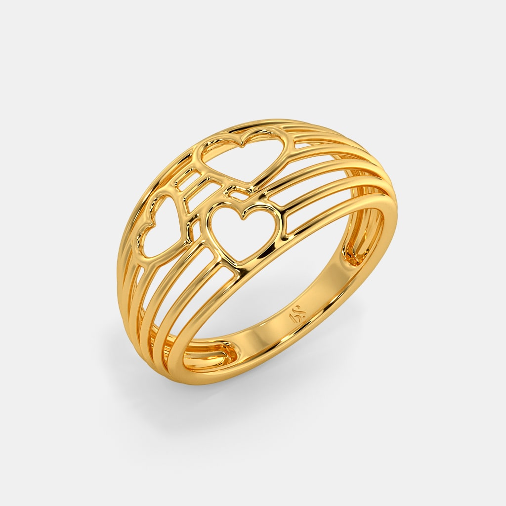 The Elliana Ring