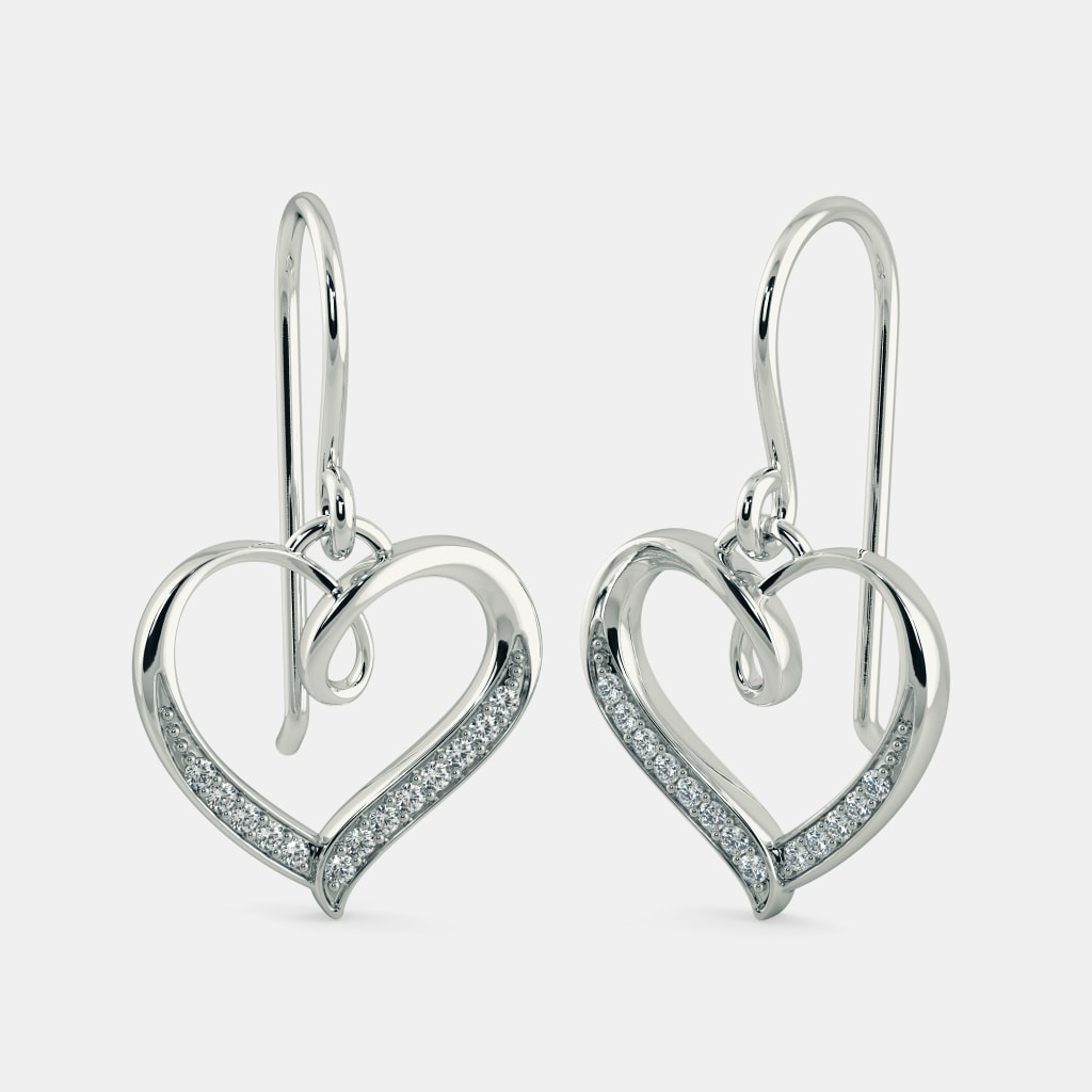 The Joran Earrings