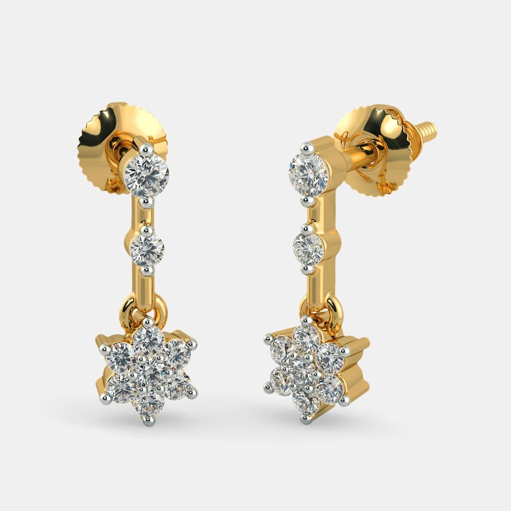 The Aadhaya Earrings