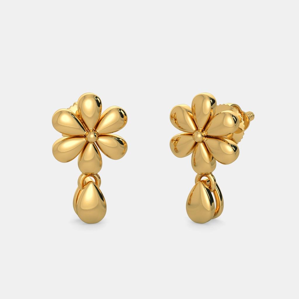 The Pratiti Earrings