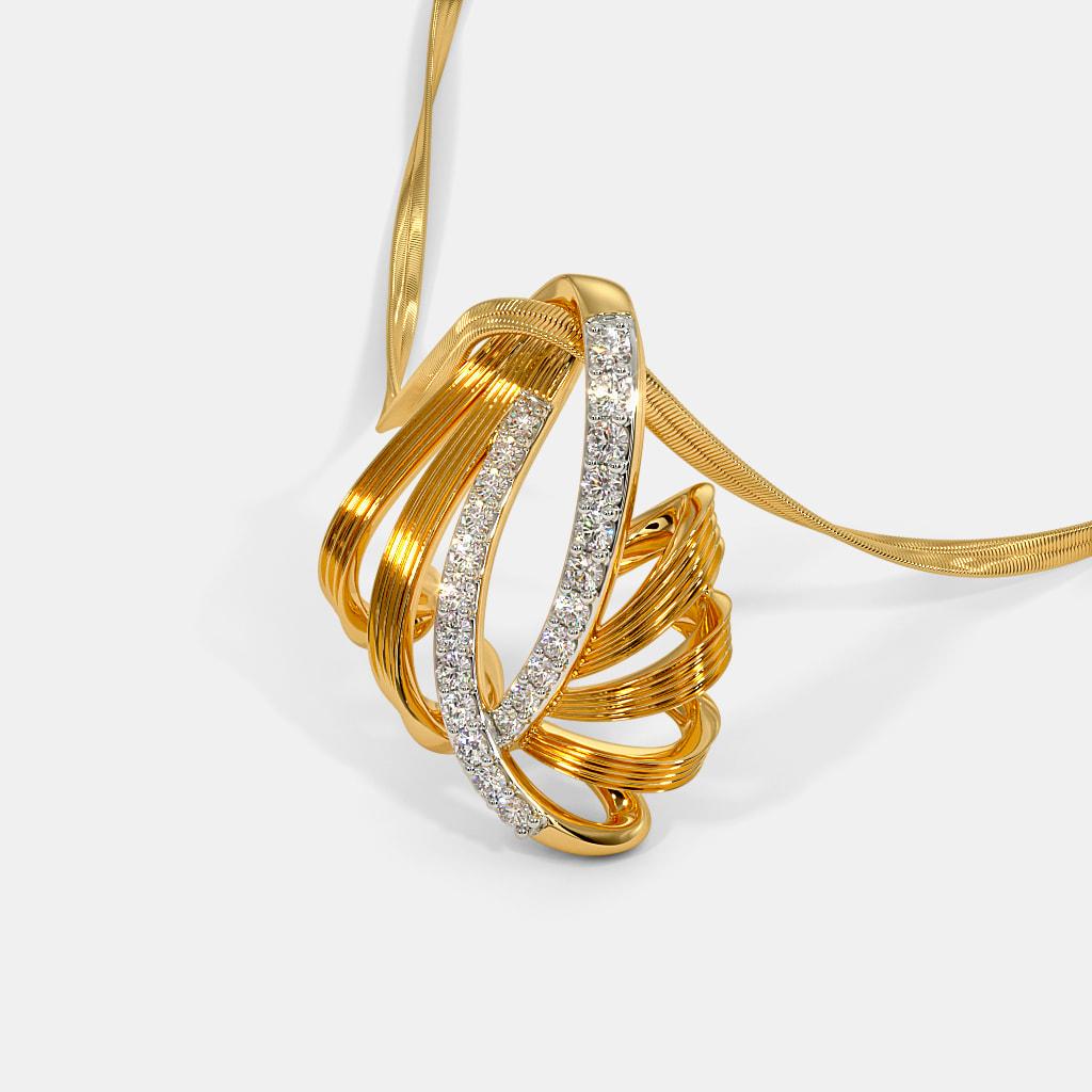 The Shravya Pendant