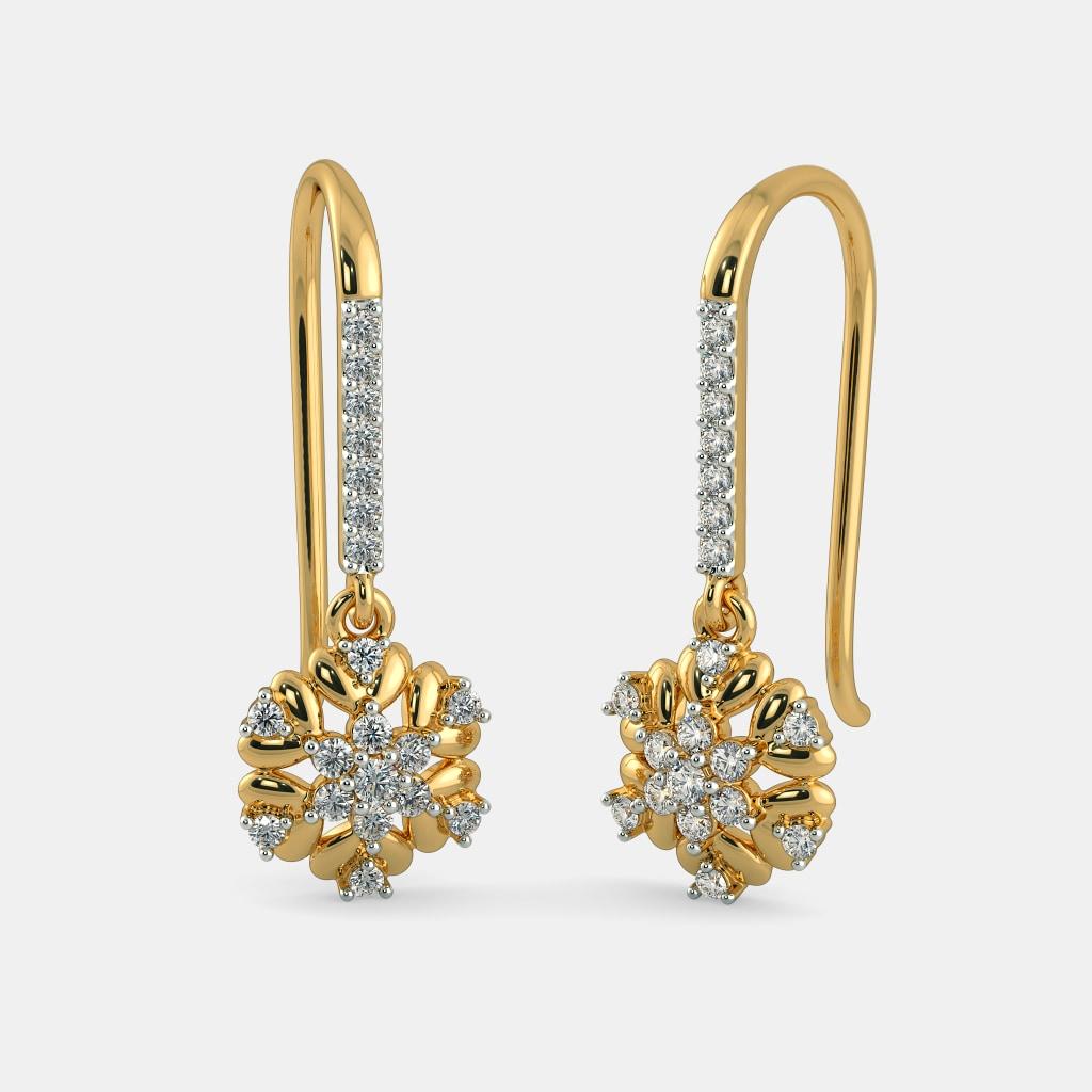 The Leslie Earrings