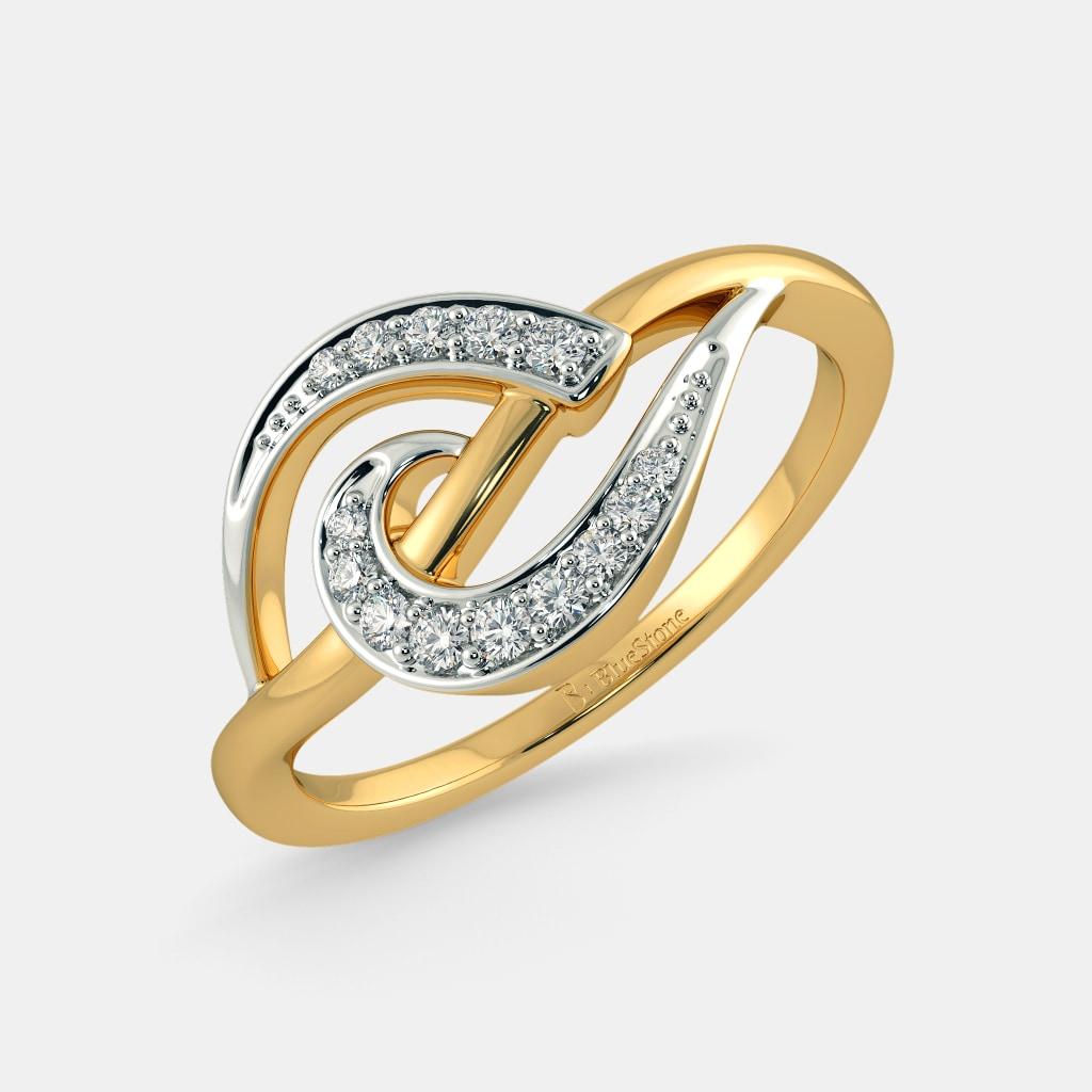 The Cadenza Ring