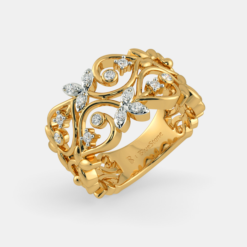 The Asier Ring