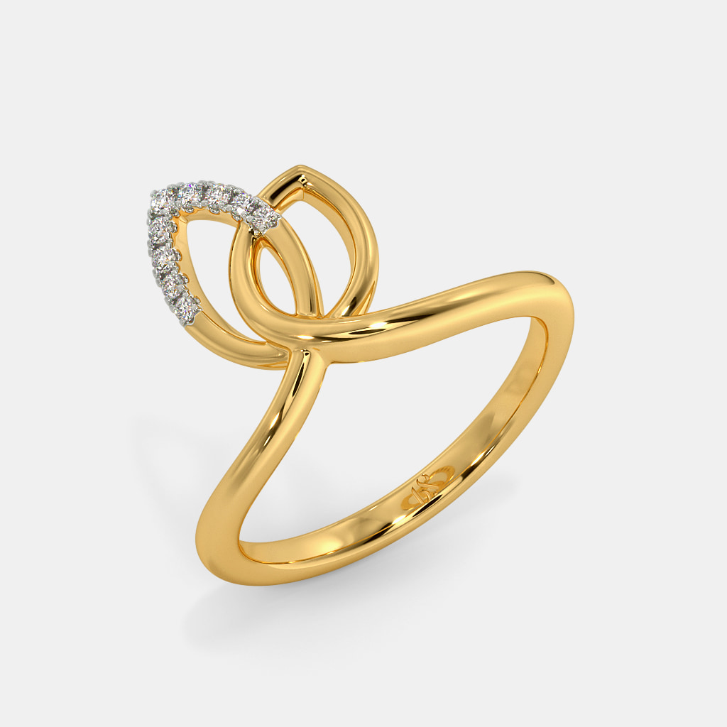 The Ahe Ring