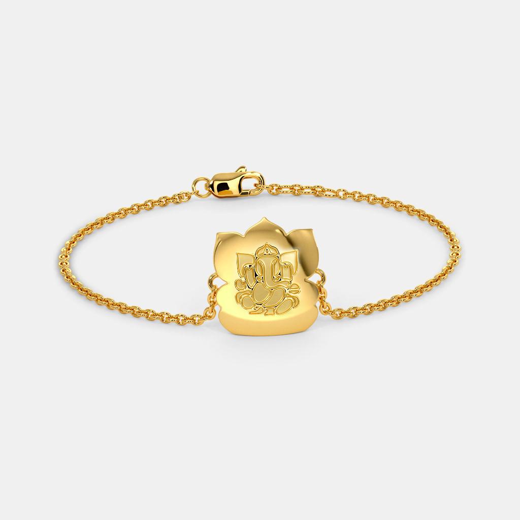 The Anav Bracelet