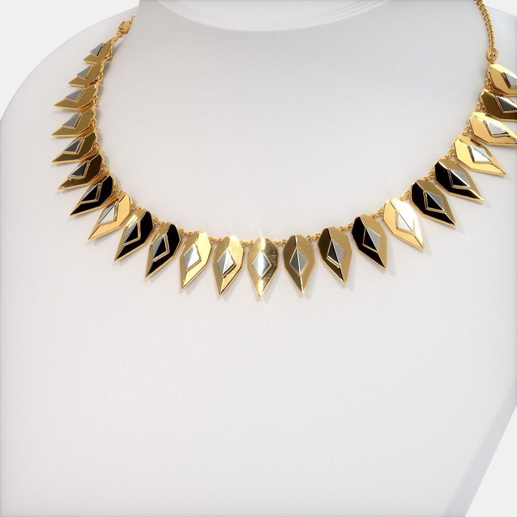 The Vigilant Femme Necklace